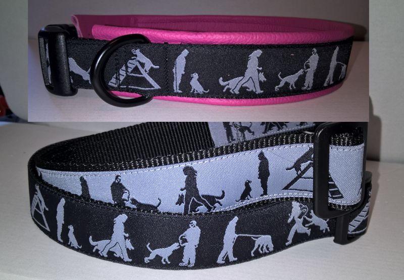IPO Halsband